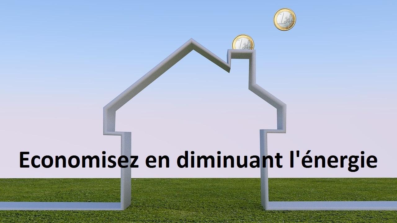 Economisez Votre Habitat Connecté